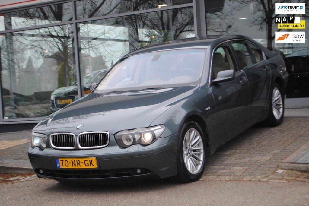 BMW 735i V1