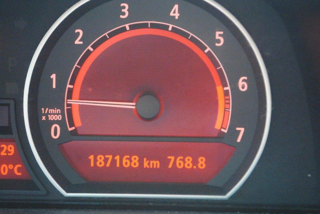 BMW 735i V11