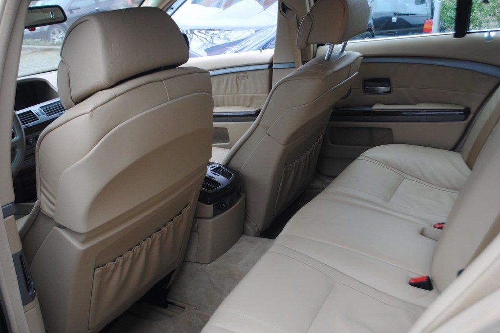BMW 735i V16