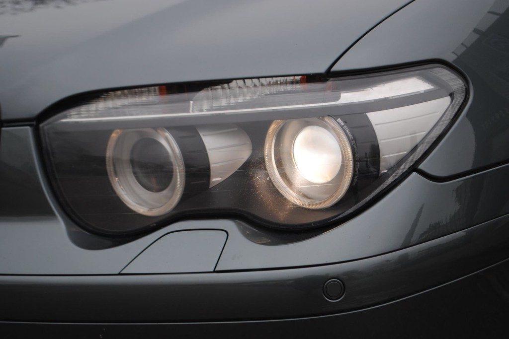 BMW 735i V20