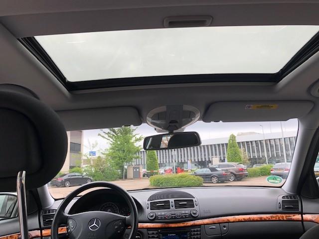 Mercedes E240 v13