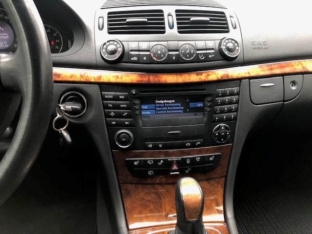 Mercedes E240 v15